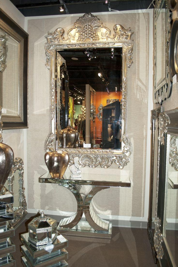 108 Best Tradeshows Images On Pinterest | Las Vegas, Mirrors And In Las Vegas Mirrors (Image 3 of 20)