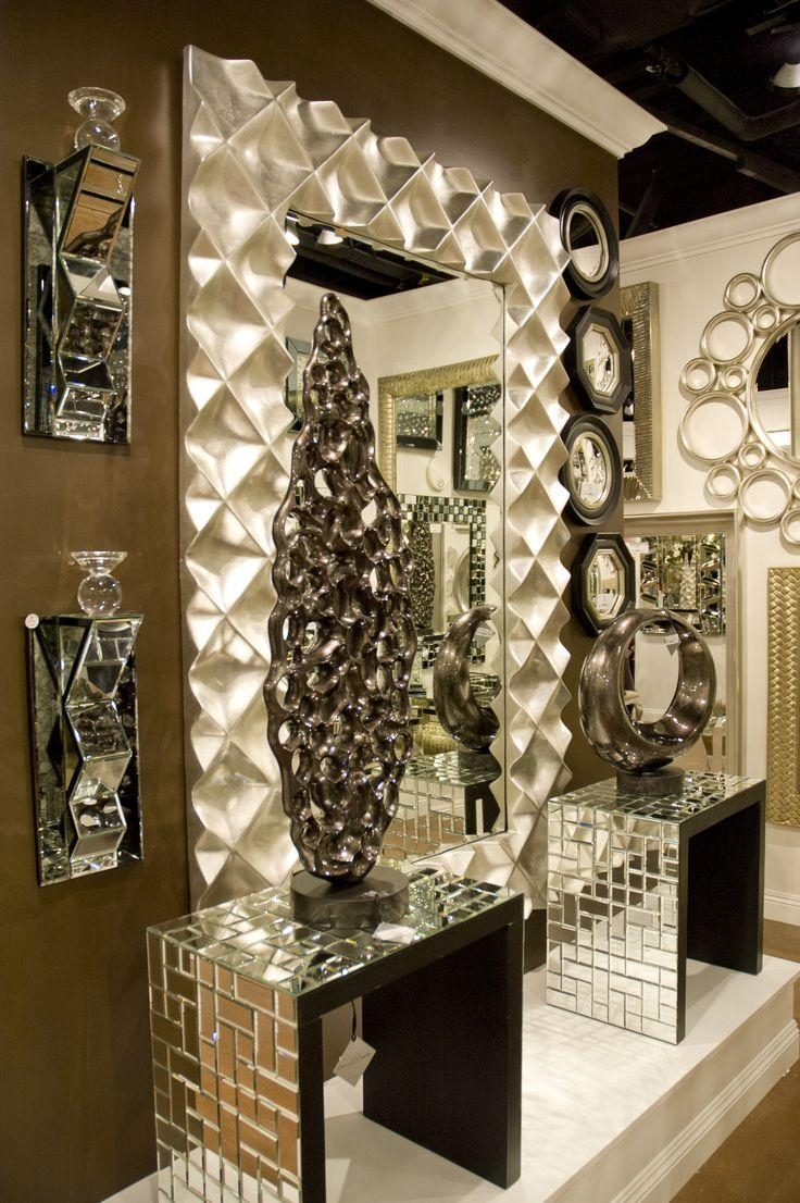 108 Best Tradeshows Images On Pinterest | Las Vegas, Mirrors And Inside Las Vegas Mirrors (Image 5 of 20)
