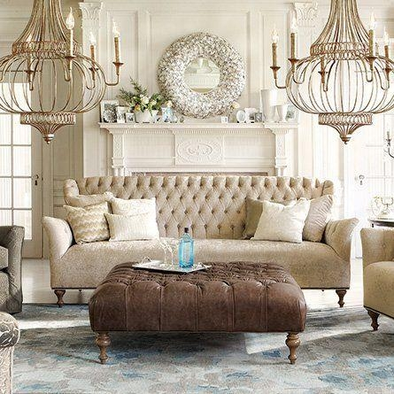 11 Best Arhaus Stuff Images On Pinterest | Bedroom Ideas, Living Pertaining To Arhaus Club Sofas (Image 1 of 20)