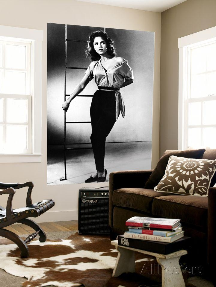 Featured Image of Dorothy Dandridge Wall Art