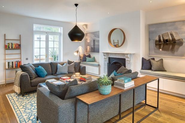 11 Reasons To Love A Gray Sofa Within Gray Sofas For Living Room (View 7 of 20)