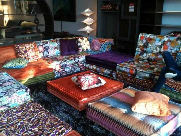 110 Best The Iconic Mah Jong Sofa Images On Pinterest | Sofas With Regard To Mahjong Sofas (View 17 of 20)