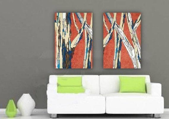 118 Best Large Wall Art; Original Paintings, Large Artwork Inside Very Large Wall Art (Image 1 of 20)