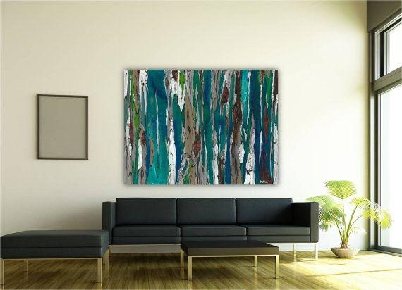 118 Best Large Wall Art; Original Paintings, Large Artwork Throughout Very Large Wall Art (Image 2 of 20)
