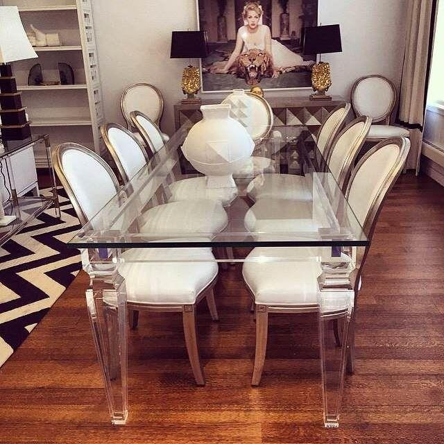 Featured Image of Paris Dining Tables