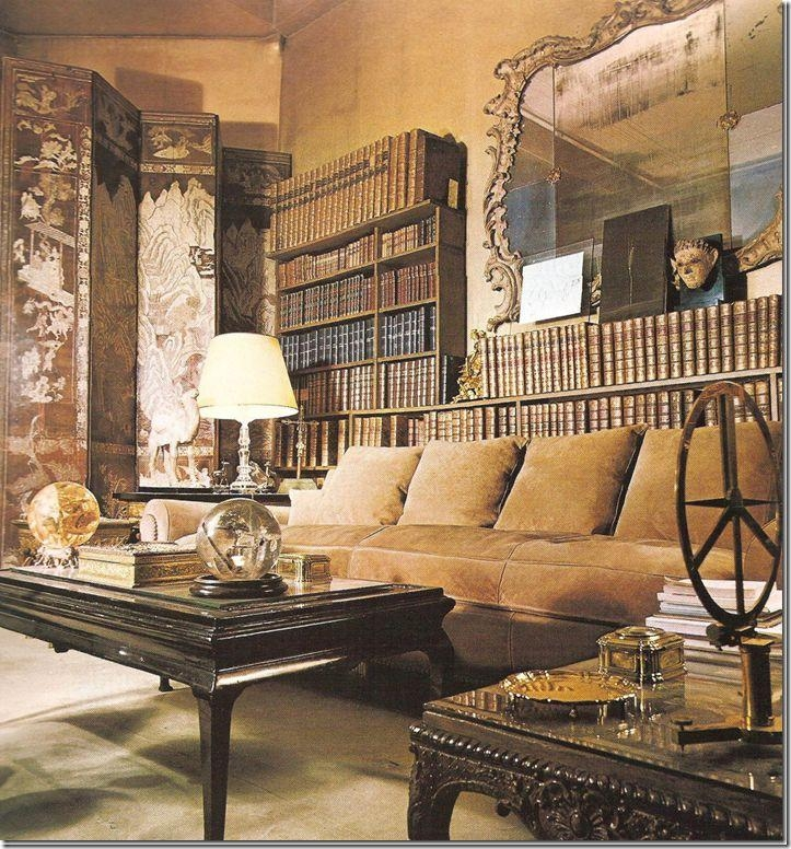 124 Best Coco Chanel's Apartment Images On Pinterest | Paris With Coco Chanel Sofas (Image 1 of 20)