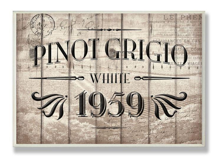 128 Best Italian Wine Labels Images On Pinterest | Italian Wine For Italian Wine Wall Art (Image 1 of 20)
