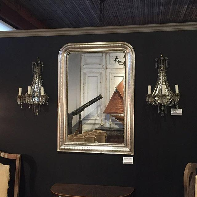 13 Best Wall Art & Mirrors Images On Pinterest | Toronto, Mirror With Regard To Italian Silver Wall Art (View 3 of 20)