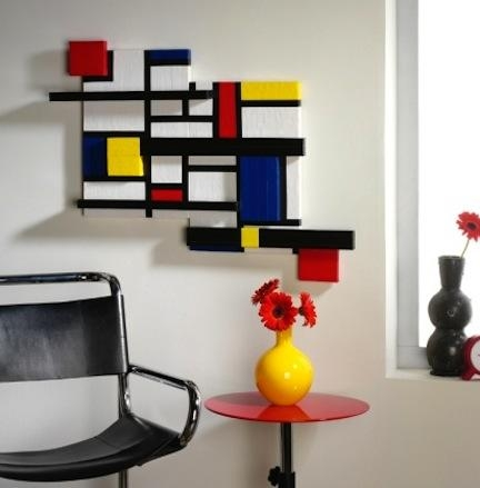 14 Unique And Fun Crafts With Duct Tape With Duct Tape Wall Art (Image 1 of 20)