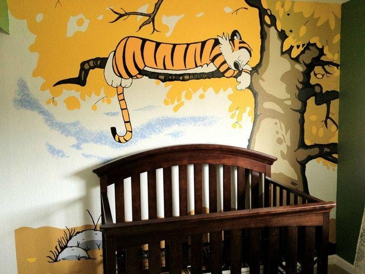 1413 Best Calvin And Hobbes Images On Pinterest | Comic Strips Throughout Calvin And Hobbes Wall Art (Image 1 of 20)