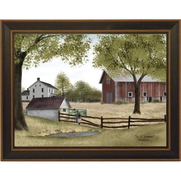 148 Best Billy Jacobs Pictures Images On Pinterest | Primitive With Billy Jacobs Framed Wall Art Prints (View 1 of 20)