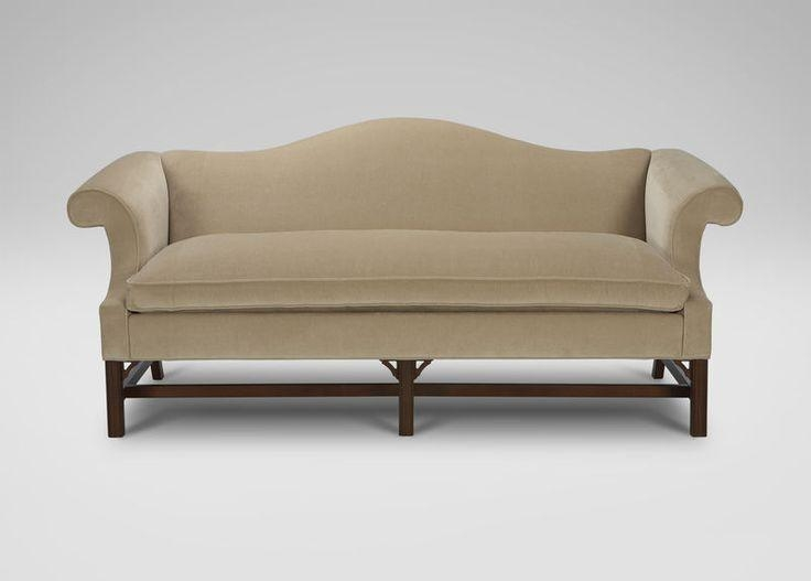 16 Best The Chadwick Sofa Images On Pinterest | Ethan Allen Inside Chadwick Sofas (Image 2 of 20)