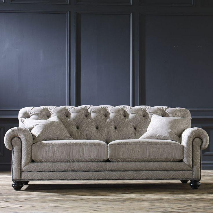 16 Best The Chadwick Sofa Images On Pinterest | Ethan Allen Pertaining To Chadwick Sofas (Image 3 of 20)