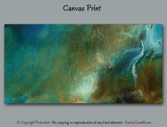 170 Best Colors Brown + Aqua, Teal, Turquoise, Robin's Egg Blue Intended For Teal And Green Wall Art (View 15 of 20)