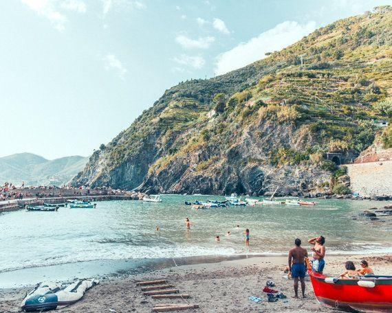 18 Best Italy Beach Photography Images On Pinterest | Beach Intended For Italian Coast Wall Art (View 13 of 20)