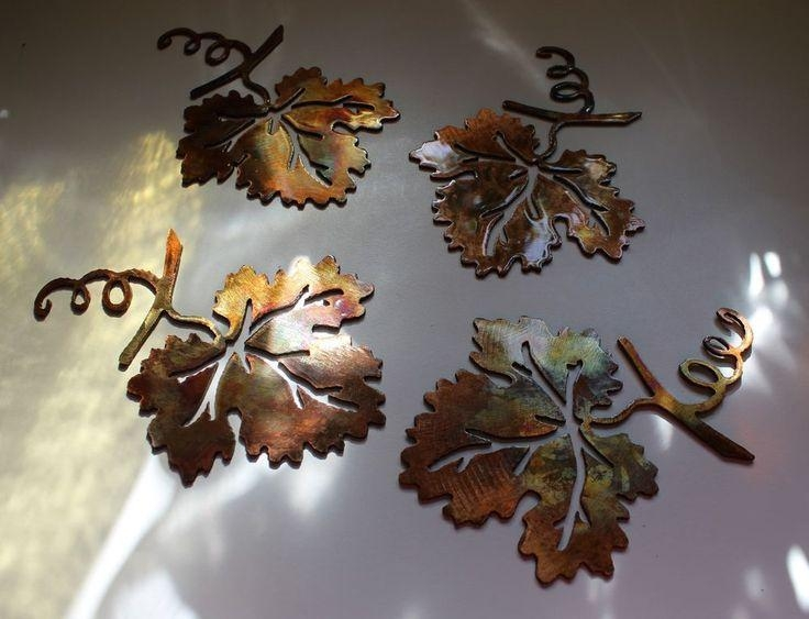 186 Best Plasma Cutting Images On Pinterest | Plasma Cutting Inside Metal Grape Wall Art (View 18 of 20)