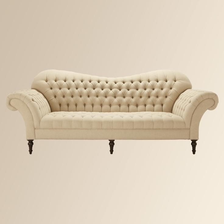 19 Best Arhaus Images On Pinterest | Living Room Furniture, Living  Throughout Arhaus Club Sofas