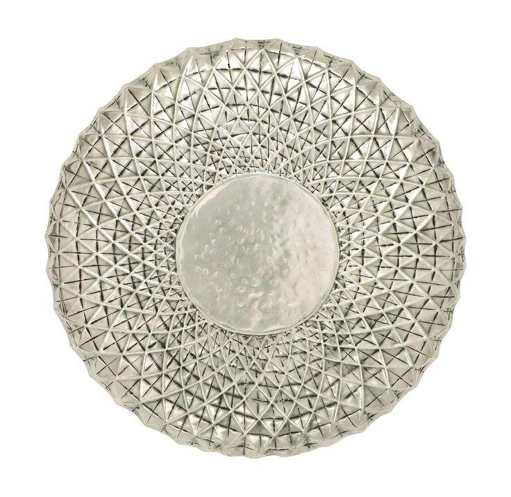19 Best Lebebe Images On Pinterest | Metal Wall Art, Metal Walls Throughout Decorative Metal Disc Wall Art (Image 2 of 20)