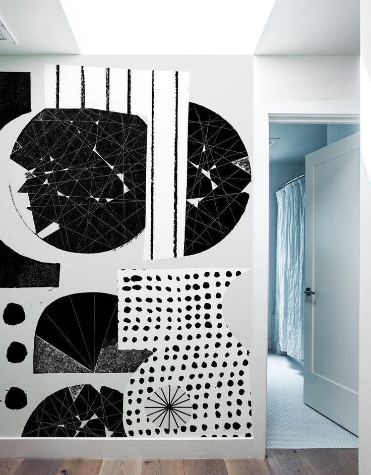 190 Best Accessories – Wallpaper & Decals Images On Pinterest Inside Blik Wall Art (Image 1 of 20)