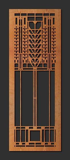 20 Best Frank Lloyd Wright Images On Pinterest | Frank Lloyd Throughout Frank Lloyd Wright Wall Art (Image 2 of 20)
