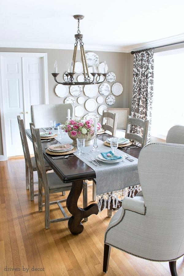 20 Inexpensive Dining Chairs (That Don't Look Cheap!) | Driven For Current Cheap Dining Room Chairs (View 3 of 20)