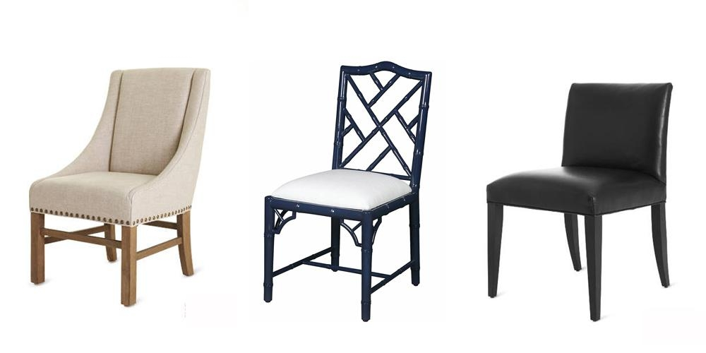 Featured Image of Stylish Dining Chairs