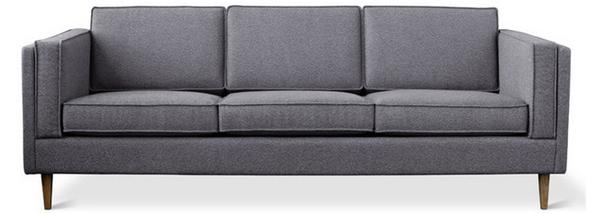 Featured Image of Simple Sofas