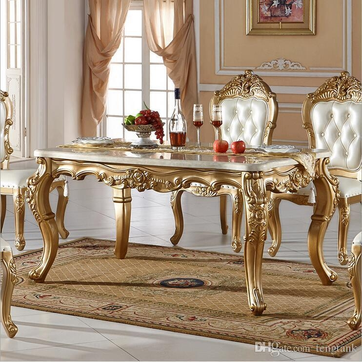 2017 New Arrival Hot Selling Modern Style Italian Dining Table With Regard To Latest Italian Dining Tables (View 3 of 20)