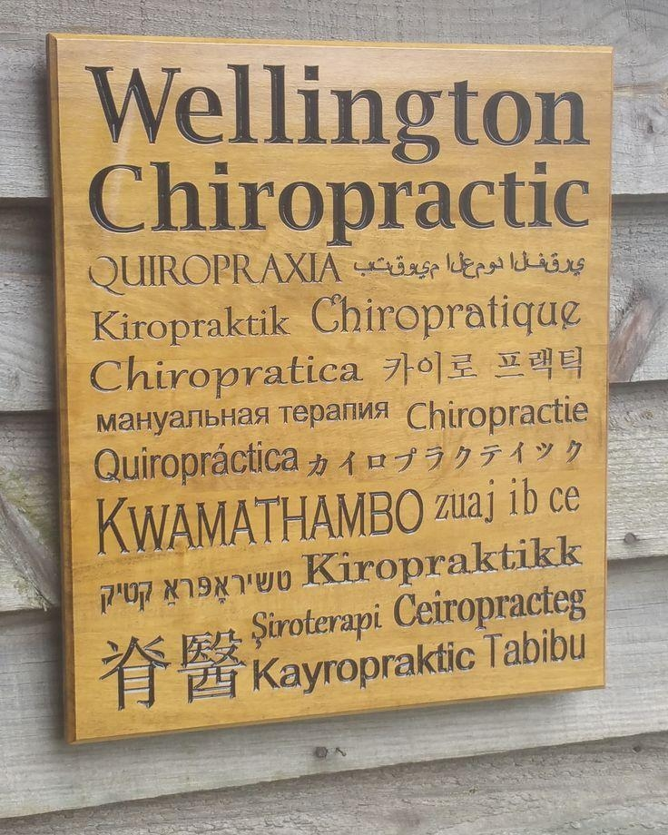 211 Best Best Chiropractic Office Quotes! Images On Pinterest Pertaining To Chiropractic Wall Art (Image 3 of 20)
