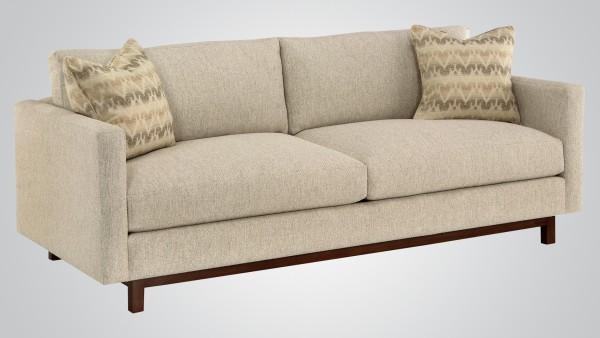 2221 – Select Ii Sofa – Burton James With Burton James Sectional Sofas (View 17 of 20)