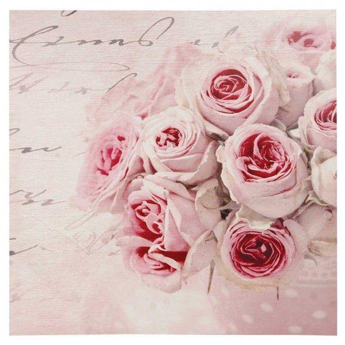 25 Best Canvas Wall Art Images On Pinterest | Home Furniture Within Rose Canvas Wall Art (View 14 of 20)