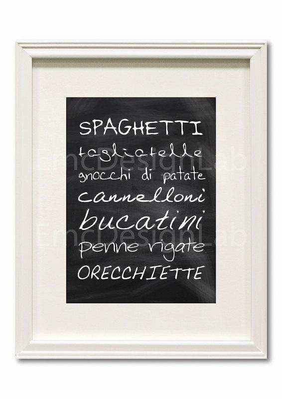 25+ Best Italian Themed Kitchen Ideas On Pinterest | Italian Regarding Italian Words Wall Art (Image 2 of 20)
