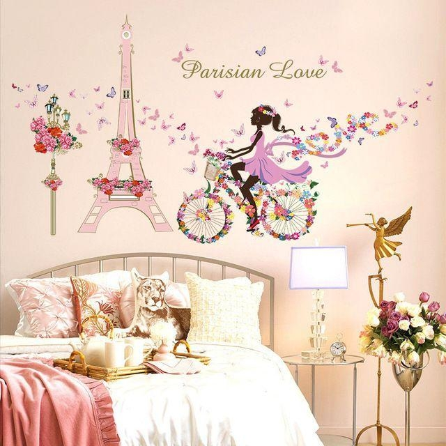 25+ Best Paris Wall Decor Ideas On Pinterest | Paris Wall Art With Regard To Parisian Wall Art (Image 2 of 20)