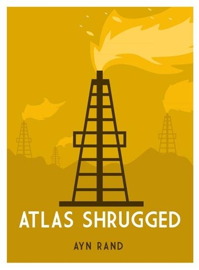 258 Best Atlas Shrugged, Ayn Rand, Objectivism, Etc (Image 3 of 20)