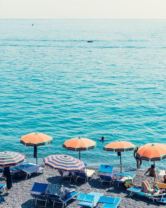 27 Best Positano Wall Art Images On Pinterest | Positano Italy For Italian Coast Wall Art (View 7 of 20)
