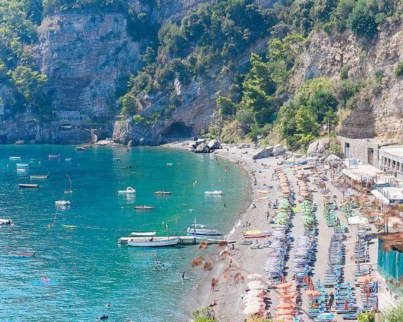 27 Best Positano Wall Art Images On Pinterest | Positano Italy Regarding Italian Coast Wall Art (View 10 of 20)