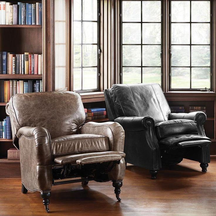 28 Best Leather Furniture Images On Pinterest | Leather Furniture Within Arhaus Club Sofas (Image 5 of 20)