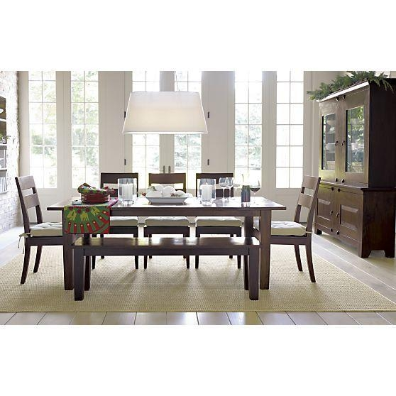 29 Best Dining Room Images On Pinterest | Kitchen Tables, Dining Regarding Most Current Java Dining Tables (Image 1 of 20)