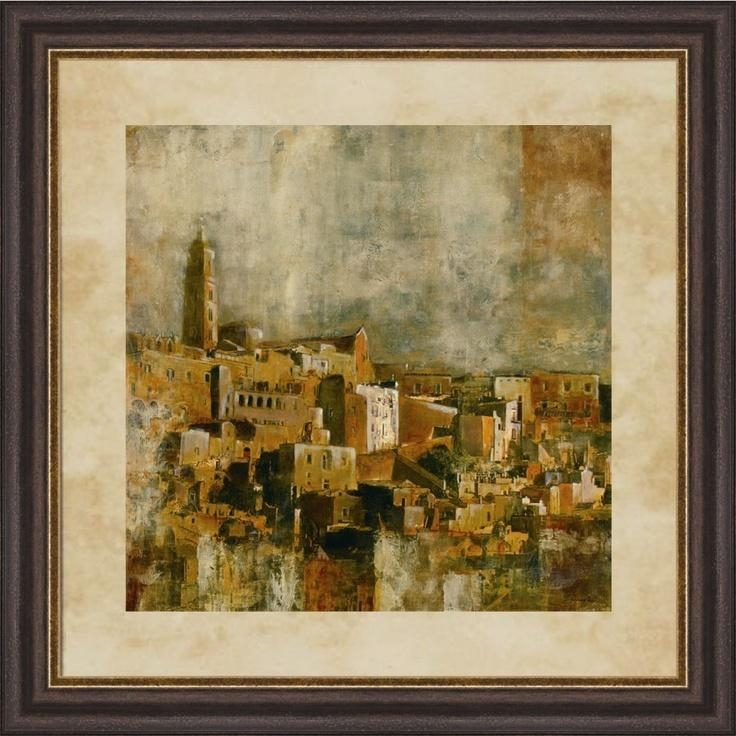 30 Best Tuscan Wall Art Images On Pinterest | Tuscan Style, Wall For Modern Italian Wall Art (View 12 of 20)