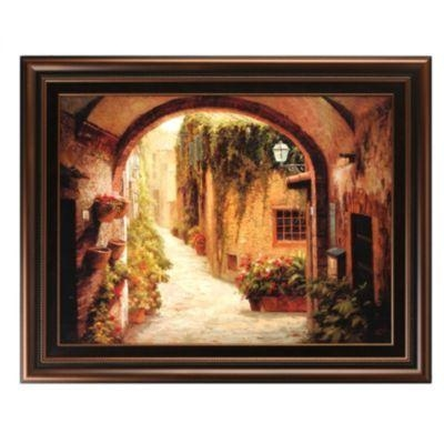 30 Best Tuscan Wall Art Images On Pinterest | Tuscan Style, Wall In Framed Italian Wall Art (Image 1 of 20)