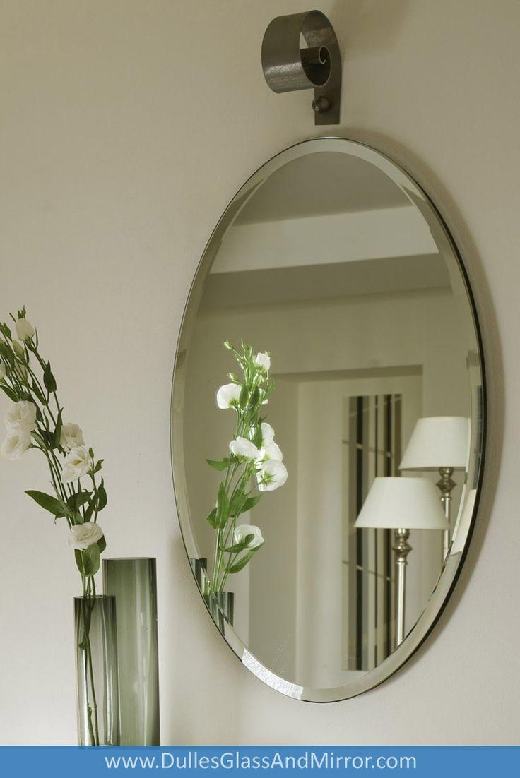 32 Best Mirrors Images On Pinterest | Round Mirrors, Custom Intended For Hallway Safety Mirrors (Image 1 of 20)