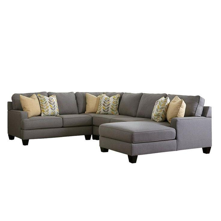 Sofas And Sectionals Gray