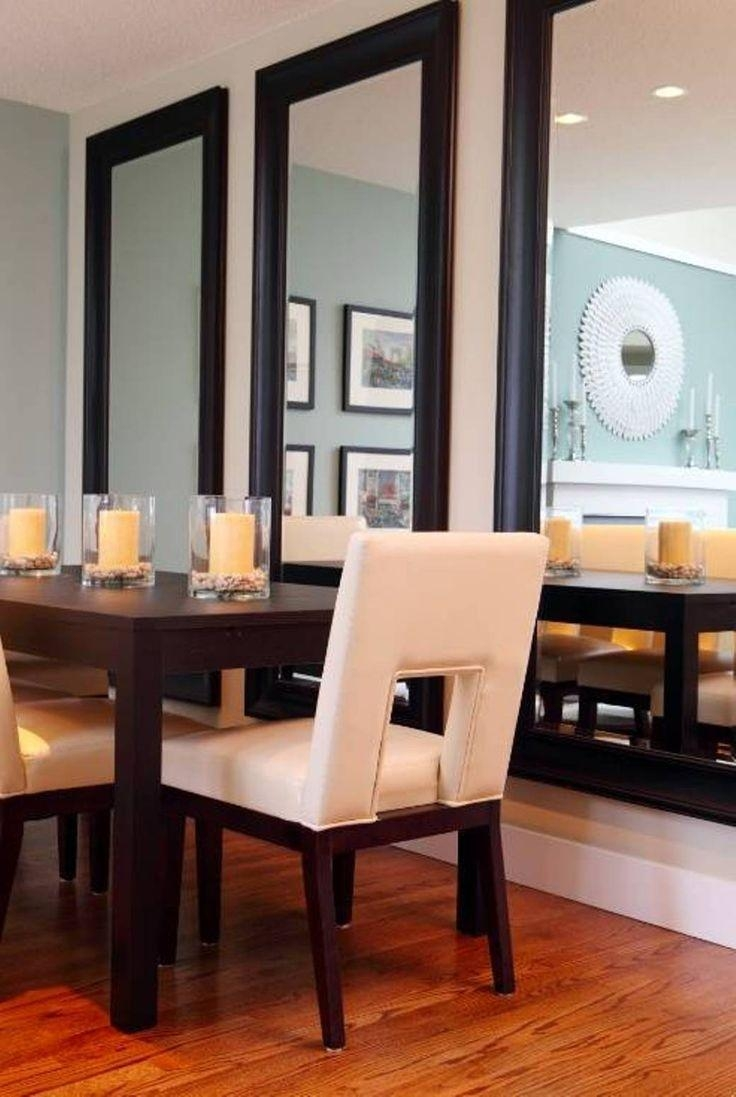 34 Best Dining Room Mirrors Images On Pinterest | Dining Room Regarding Dining Mirrors (Photo 1 of 20)