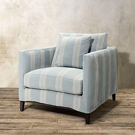 349 Best Arhaus Furniture Images On Pinterest | Living Room Within Arhaus Slipcovers (View 4 of 20)
