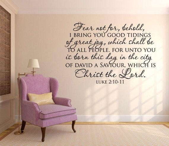 39 Best Religious Quotes Xoxoo Images On Pinterest | Religious Pertaining To Christian Word Art For Walls (Photo 6 of 20)