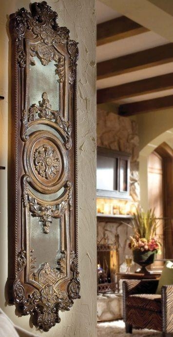 40 Best Dining Room Wall Deco Images On Pinterest | Tuscan For Italian Stone Wall Art (Image 5 of 20)