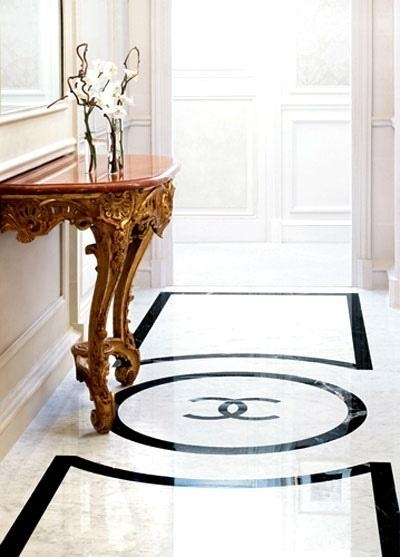42 Best Coco Chanel Furniture Images On Pinterest | Coco Chanel For Coco Chanel Sofas (View 18 of 20)