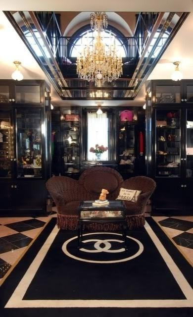 42 Best Coco Chanel Furniture Images On Pinterest | Coco Chanel Throughout Coco Chanel Sofas (Photo 17 of 20)