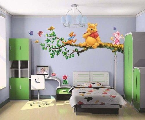 46 Best Winnie The Pooh Baby Room Images On Pinterest | Babies In Winnie The Pooh Wall Decor (Photo 9 of 20)