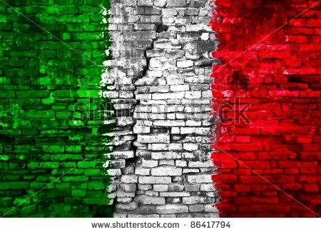 50 Best My Blood Italian Irish Images On Pinterest | Irish, Irish Inside Italian Flag Wall Art (Image 2 of 20)